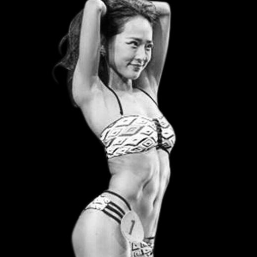 金 明恵 Myunghae Kim